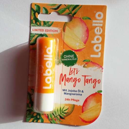 """<strong>Labello</strong> Superfruits """"Let's Mango Tango"""" (LE)"""