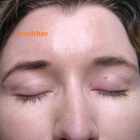 Augenbrauen mit Lottie London Arch Rival Volumising Eyebrow Powder, Farbe: Medium