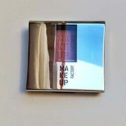 Produktbild zu Make up Factory Blusher – Farbe: 16 Dusky Pink