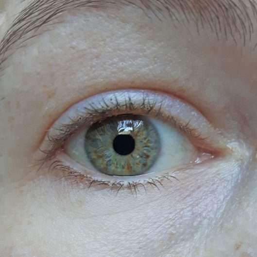 Auge ohne Maybelline New York Snapscara, Farbe: 01 Pitch Black