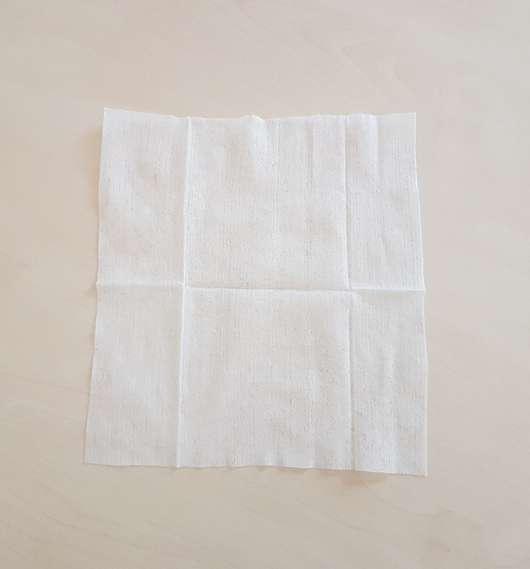 NIVEA Mizellen Reinigungstücher mit Reh-Motiv (LE) - Tuch
