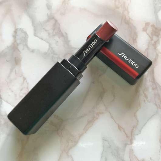 Shiseido VisionAiry Gel Lipstick, Farbe: 223 Shizuka Red