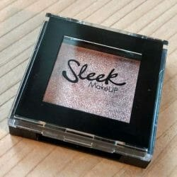 Produktbild zu Sleek MakeUP Mono Eyeshadow – Farbe: Always Right