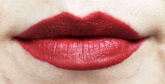 Shiseido VisionAiry Gel Lipstick, Farbe: 223 Shizuka Red - Lippenstift nach ca. 20 Minuten
