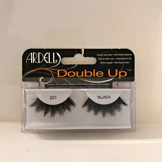 ARDELL Double Up Nr. 201