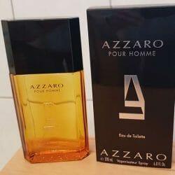 Produktbild zu AZZARO Pour Homme Eau de Toilette