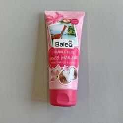 Produktbild zu Balea Handlotion Cosy Thailand (LE)