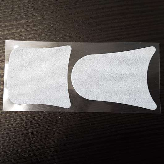 Balea Hautrein Anti-Mitesser Facestrips - Stripes ausgepackt