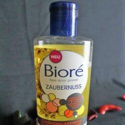 Produktbild zu Bioré Zaubernuss Porenklärendes Gesichtswasser