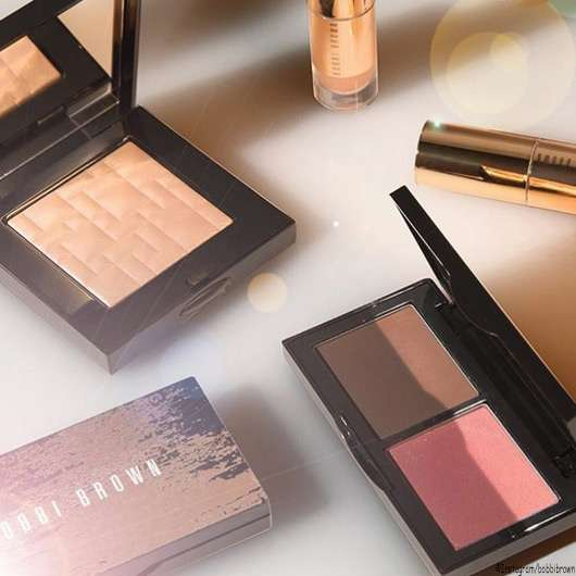 Bobbi Brown Summer Collection 2019