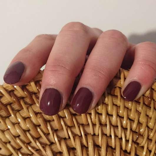Nägel - essence shine last & go! gel nail polish, Farbe: 20 good times