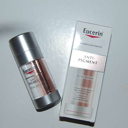 <strong>Eucerin</strong> Anti-Pigment Dual Serum