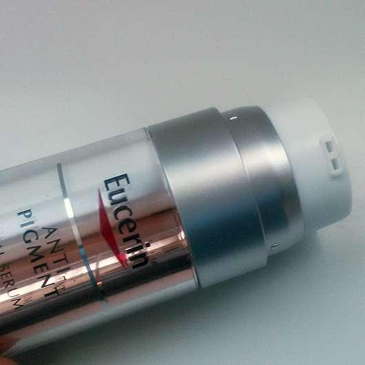 Dosierspender - Eucerin Anti-Pigment Dual Serum