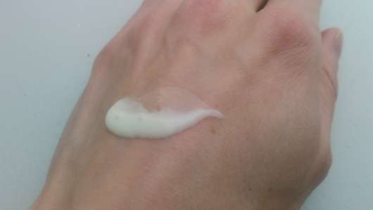 Konsistenz - Eucerin Anti-Pigment Dual Serum