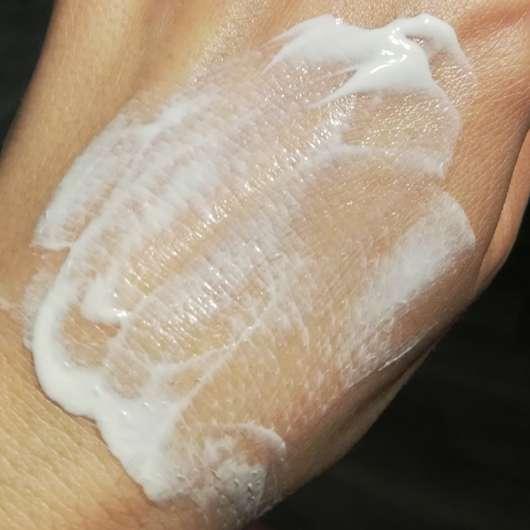 Konsistenz leicht verrieben - Eucerin Anti-Pigment Tagespflege LSF 30