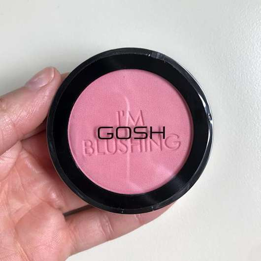 <strong>GOSH COPENHAGEN</strong> I'm Blushing - Farbe: 002 Amour