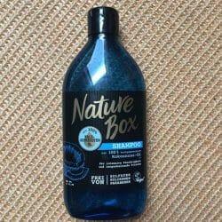 Produktbild zu Nature Box Kokosnuss-Öl Shampoo
