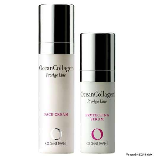 OceanCollagen-Duo von Oceanwell