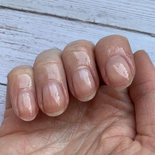 Sante Nail & Cuticle Oil - Nägel mit Öl