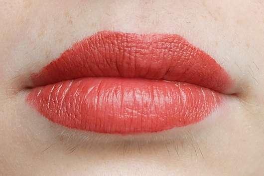 Shiseido VisionAiry Gel Lipstick, Farbe: 223 Shizuka Red - Lippen mit Farbe