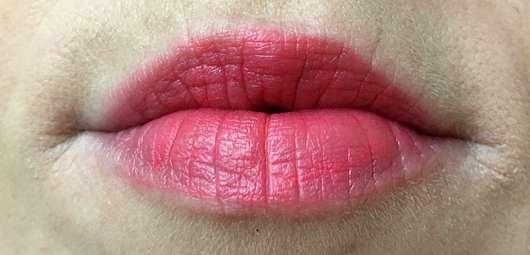 Shiseido VisionAiry Gel Lipstick, Farbe: 225 High Rise - Lippen mit Farbe
