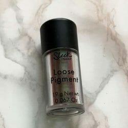 Produktbild zu Sleek MakeUP Loose Pigment – Farbe: Trippin