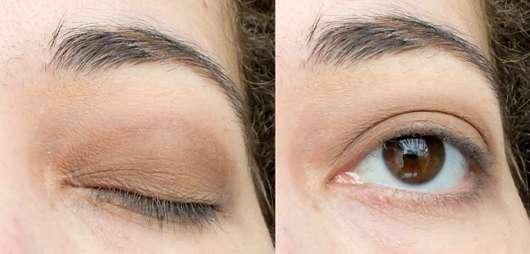 Sleek MakeUP Mono Eyeshadow, Farbe: Back to Reality - Farbe unter dem Brauenbogen