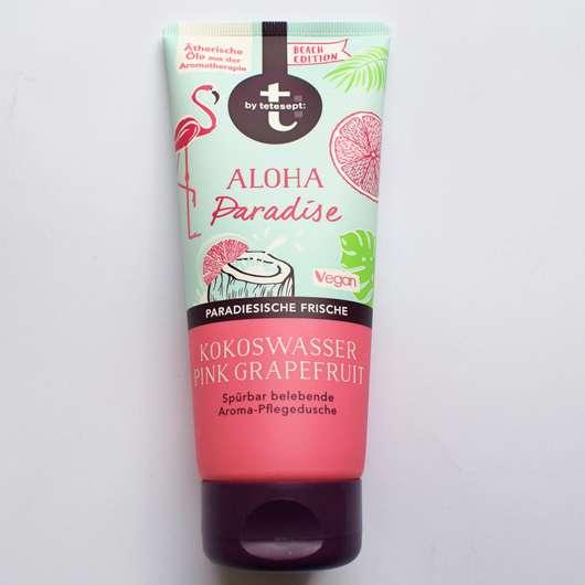 t: by tetesept Aloha Paradise Aroma-Pflegedusche (LE)