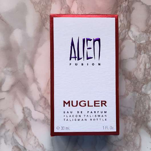 <strong>Thierry Mugler</strong> Alien Fusion Eau de Parfum