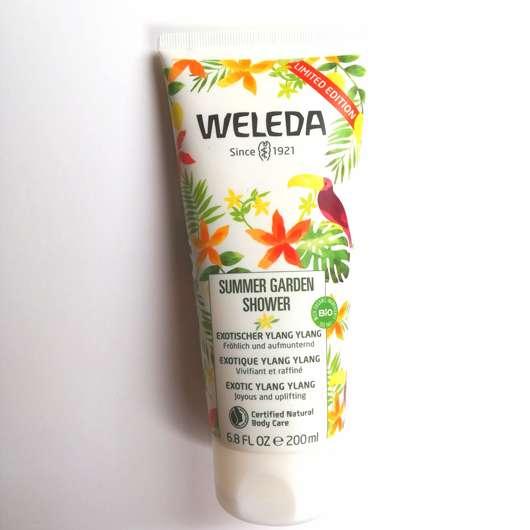 <strong>Weleda</strong> Summer Garden Shower (LE)