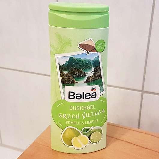 Balea Duschgel Green Vietnam (LE)