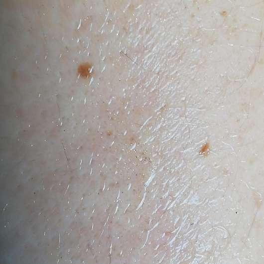 """BYRON BAY AUSTRALIA Aftersun Oil """"Golden Glitter"""" - Öl nach dem Auftrag auf der Haut"""