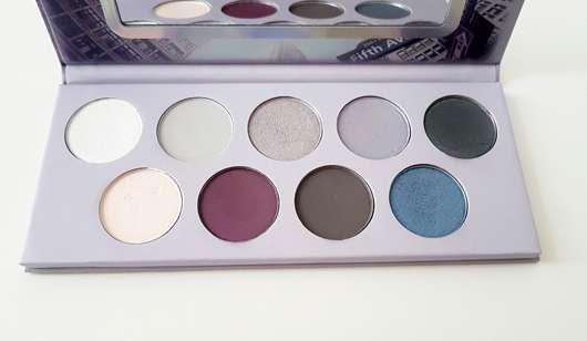 essence hello new york eyeshadow palette, Farbe: 03 - geöffnet
