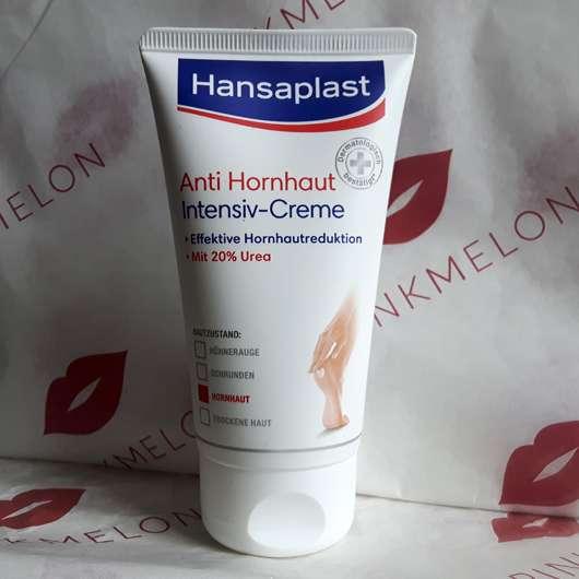 Hansaplast Anti Hornhaut Intensiv-Creme (mit 20% Urea) - Tube