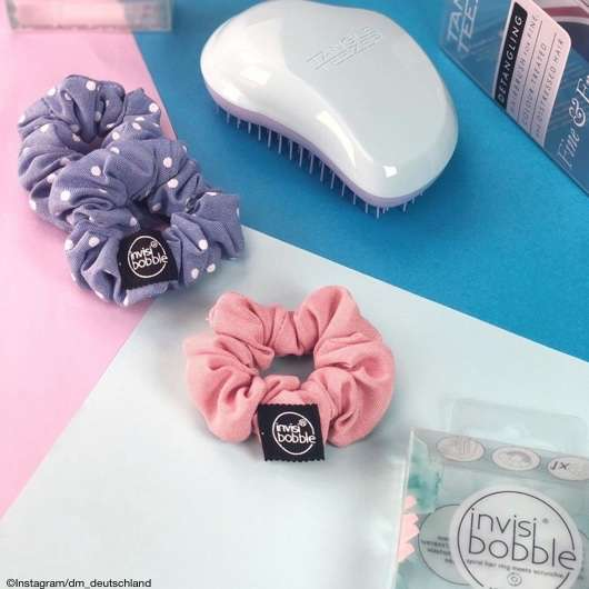 invisibobble®: Girls, es gibt neue Sprunchies!