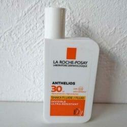 Produktbild zu LA ROCHE-POSAY ANTHELIOS Shaka Fluid LSF 30