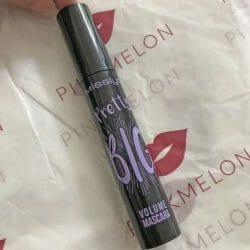 Produktbild zu Misslyn Pretty Big Volume Mascara – Farbe: 1 Pretty Black