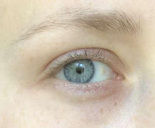 Auge ohne Misslyn Pretty Big Volume Mascara, Farbe: 1 Pretty Black
