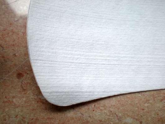 Natracare Slipeinlagen Ultra Dünn - Struktur