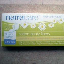 Produktbild zu Natracare Slipeinlagen Ultra Dünn