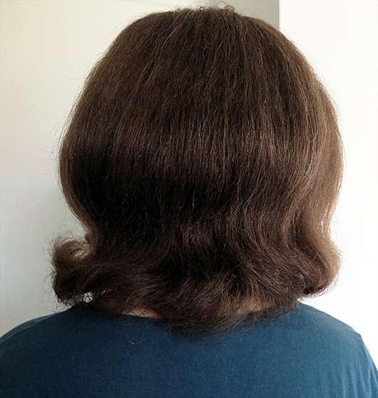 nju by xLaeta refresh with nju peach After Sun Haarspray (LE) - Haare nach dem Waschen mit nju Peach Produkten