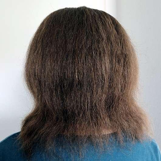 nju by xLaeta refresh with nju peach After Sun Haarspray (LE) - Haare direkt nach der Anwendung des After Sun Haarsprays