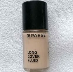 Produktbild zu PEASE Long Cover Fluid – Farbe: Farbe 0.5 ivory