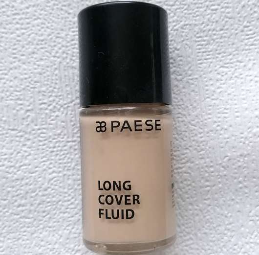 PAESE Long Cover Fluid, Farbe: Farbe 0.5 ivory