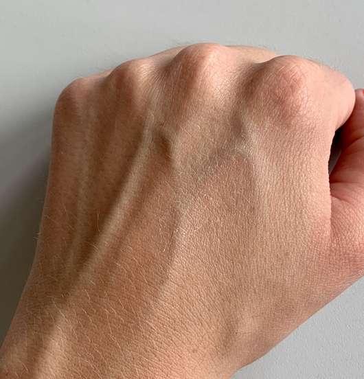 Rexona Cotton Dry Anti-Transpirant Deo Stick - Swatch