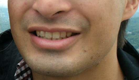 SOBER After Shave Repair Fluid - Haut 10 Minuten nach der Rasur