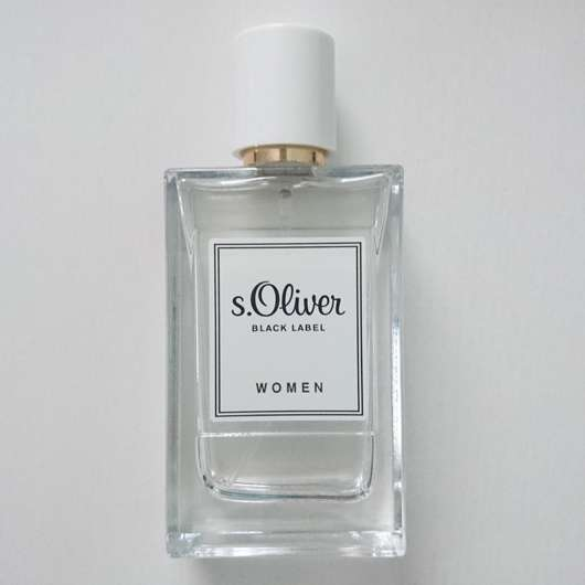 s.Oliver Black Label Women Eau de Parfum