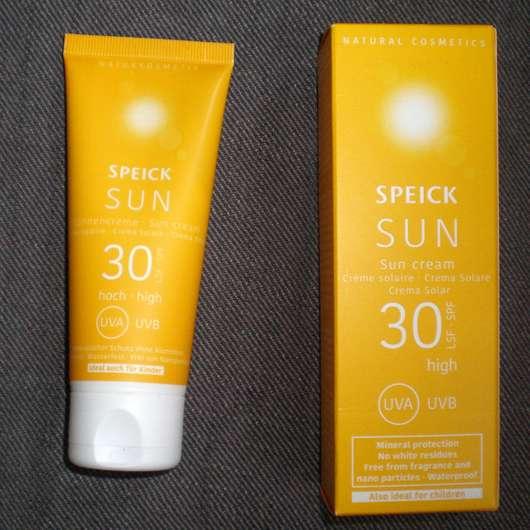 SPEICK Sun Sonnencreme LSF 30