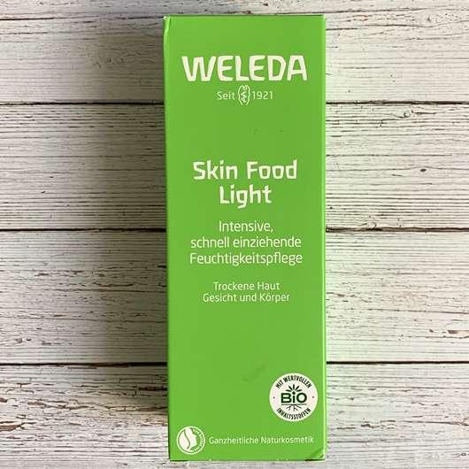 <strong>Weleda</strong> Skin Food Light