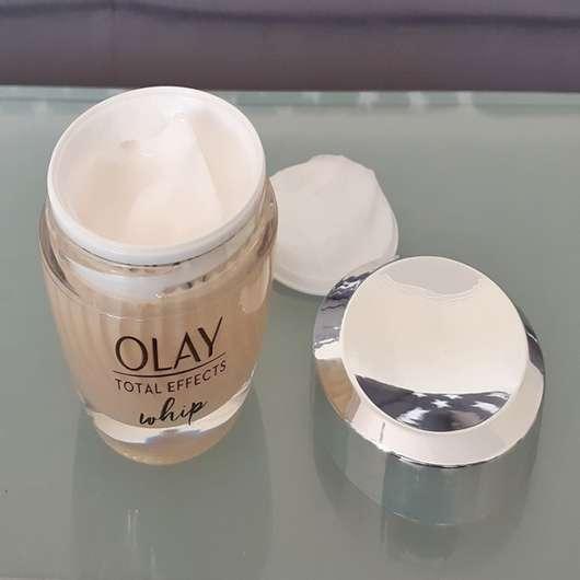 Olay Total Effects Whip Aktive Feuchtigkeitscreme